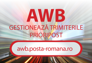 AWB ROMANIAN POST